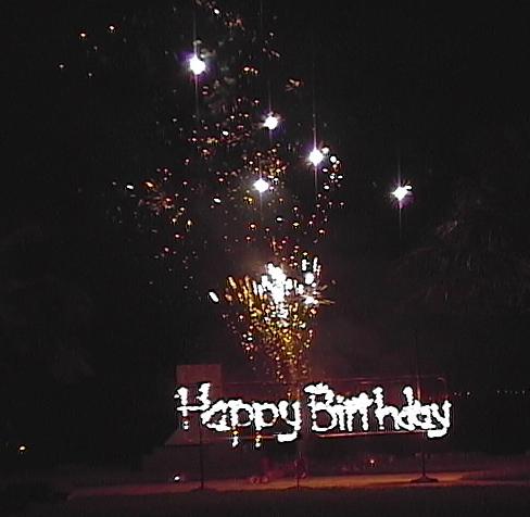 تولدم مبارک !!